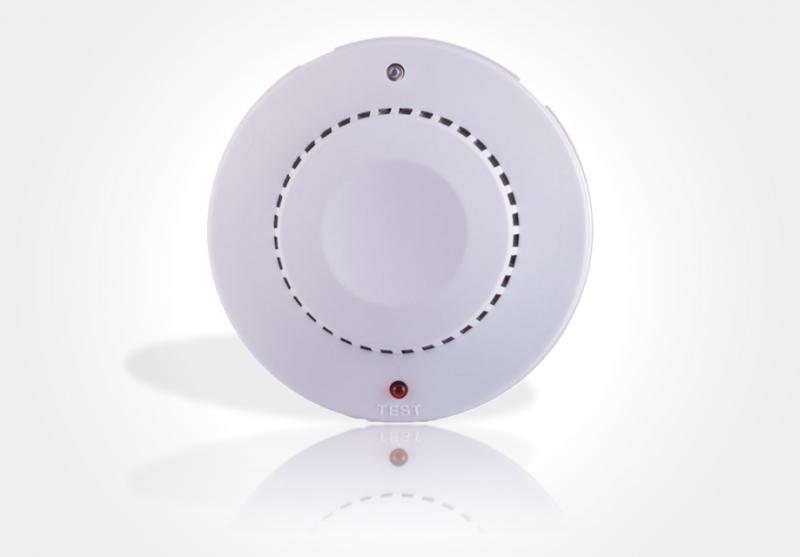 GB-2009 光电烟感探测器