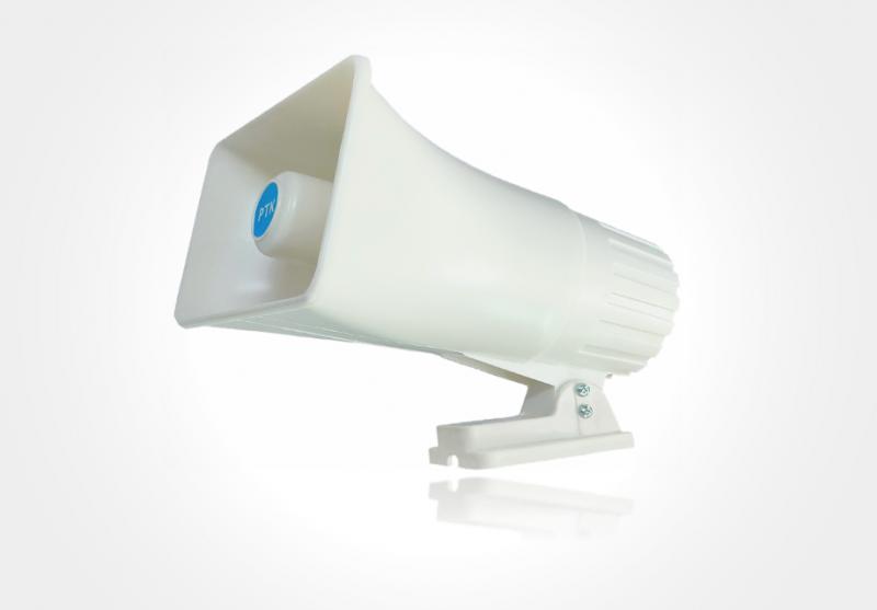 PTK-8204高分贝语音喊话喇叭